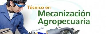 SE ABRIO LA INSCRIPCION PARA LA TECNICATURA EN MECANIZACION AGROPECUARIA