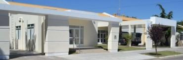 DOS NUEVOS PROFESIONALES ATENDERAN EN EL HOSPITAL MUNICIPAL