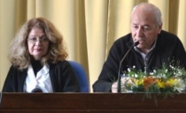RENUNCIO LA DRA. ALICIA ALFONSO AL CARGO DE DIRECTORA DEL HOSPITAL