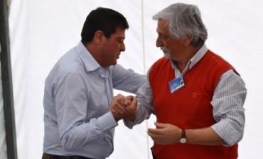 PLENARIO DE POLÍTICAS PÚBLICAS - SE PRESENTÓ LA TECNICATURA A DICTARSE EN TRES LOMAS