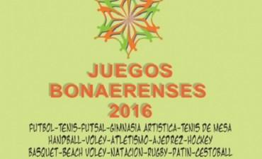 ABREN LA INSCRIPCION PARA LOS JUEGOS BONAERENSES 2016