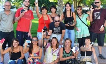 ENTREGARAN LOS PREMIOS DE LA 3º MARATON FOTOGRAFICA