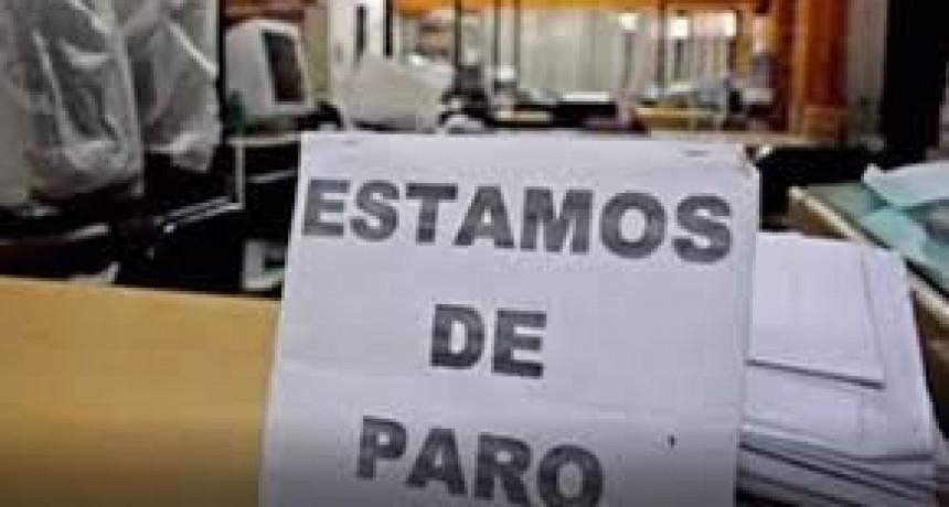 EL SINDICATO DE EMPLEADOS MUNICIPALES ADHIERE AL PARO DEL MARTES 30