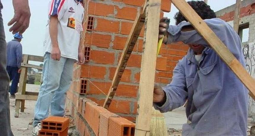 AUTORIZAN LA APERTURA DE CORRALES DE MATERIALES DE CONSTRUCCIÓN Y DE ALGUNOS PRESTADORES DE SERVICIOS