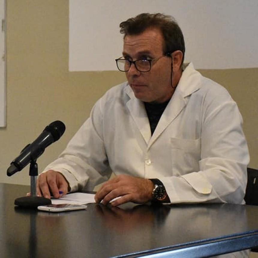 CONFIRMARON DOS CASOS POSITIVOS DE CORONA VIRUS EN TRENQUE LAUQUEN