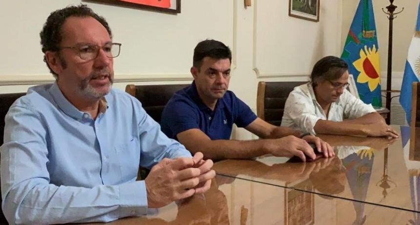 CONFIRMAN TAMBIEN DOS CASOS POSITIVOS EN CARLOS CASARES