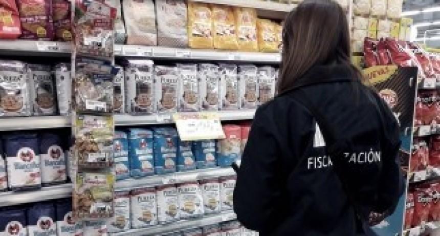 EL GOBIERNO CONVOCA A GOBERNADORES E INTENDENTES A FISCALIZAR Y CONTROLAR PRECIOS