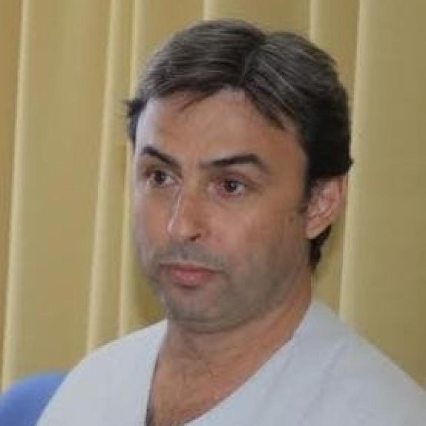 EL DR. JUAN MARCH DIJO QUE LA PACIENTE FUE ATENDIDA PERO NO ERA UN CASO QUE CUMPLIERA EL CRITERIO EPIDEMIOLOGICO