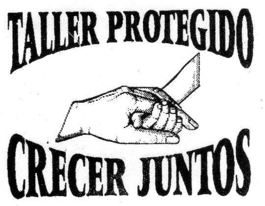 PIDIERON UN VEHÍCULO PARA EL 'TALLER PROTEGIDO'