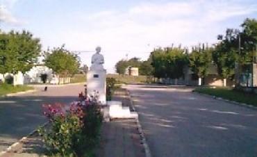 112º ANIVERSARIO DE INGENIERO THOMPSON