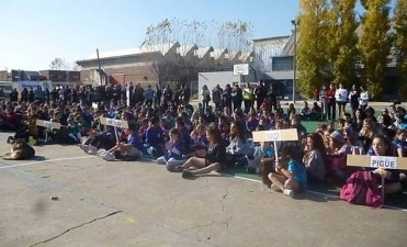EL HANDBOL TRESLOMENSE PRESENTE EN EL PROVINCIAL DE BOLIVAR