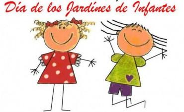 FESTEJO EN EL JARDÍN DE INFANTES Nº 903