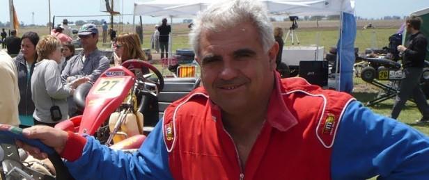 DANIEL FIEL Y SERGIO HERRERO GANARON EN EL CIRCUITO LAS CHARAS