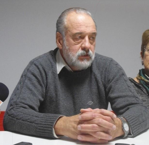 JORGE GARCÍA - HCD:
