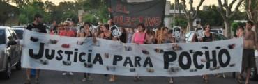 SE CUMPLIERON 12 AÑOS DE LA MUERTE DE 'POCHO' FARIAS