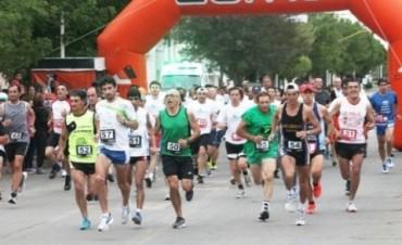 DOMINGO - SE CORRE LA 'MARATÓN 6 CIUDADES'