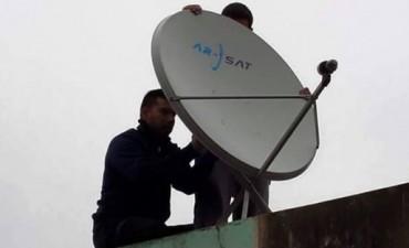 COMIENZA LA INSTALACIÓN DE LA TELEVISIÓN DIGITAL ABIERTA
