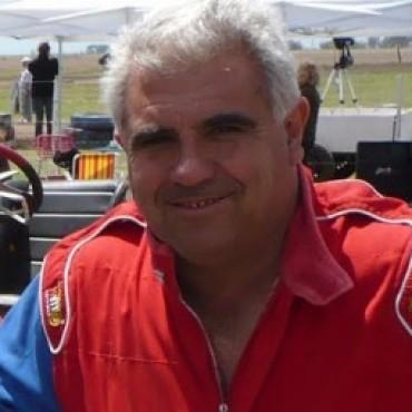 SERGIO HERRERO HABLO DE LA CARRERA DE A.C.A.S EN THOMPSON