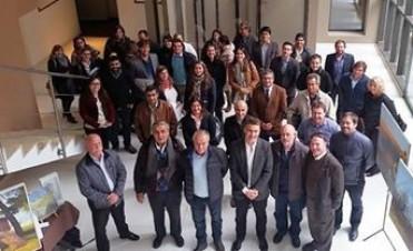 GUAMINÍ PRESENTE EN IMPORTANTE JORNADA DE TURISMO CON REFERENTES DE LA REGIÓN