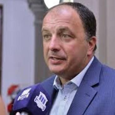 FUE APROBADO EL PROYECTO DE TARIFA DE GAS PARA ZONA FRIA PROPUESTO POR EL DIPUTADO GARATE