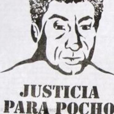 ¡POCHO PRESENTE! - MUESTRA INTERACTIVA Y PROGRAMA RADIAL EN LA VIEJA USINA