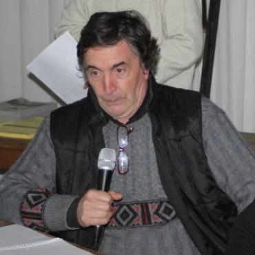 SERGIO PASSINI: 'LE MANDE UNA CARTA AL GOBERNADOR Y ATENTARON CONTRA MI VIDA'