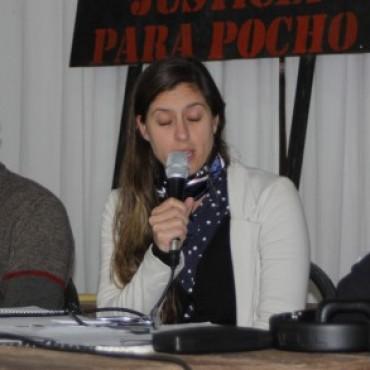 DANIELA FERRETTI: 'LA DEFENSORIA APELO LA ACUSACION'