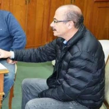 JOSE LUIS FITE: 'HAY QUE ENCARAR LA PROBLEMÁTICA DE LA TRIQUINOSIS JUNTO CON LOS MUNICIPIOS'