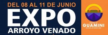 ARROYO VENADO PALPITA LA 9° EDICIÓN DE LA EXPO