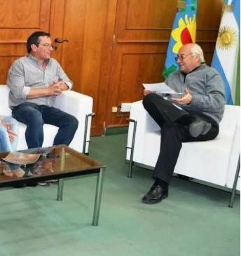 EL SINDICATO DE TRABAJADORES MUNICIPALES ADHIERE AL PARO NACIONAL