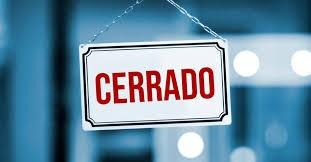 CRECE  EL MALESTAR DE COMERCIANTES POR LA PROHIBICIÓN DE ABRIR LOS DOMINGOS