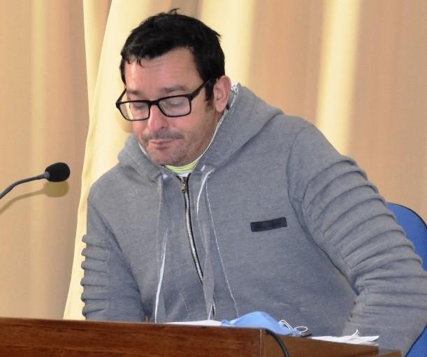 FERNANDO CABALLERO: