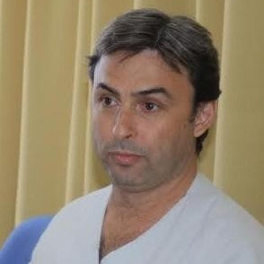 EL DR. JUAN MARCH INFORMO QUE HAY 14 PERSONAS CON AISLAMIENTO PREVENTIVO