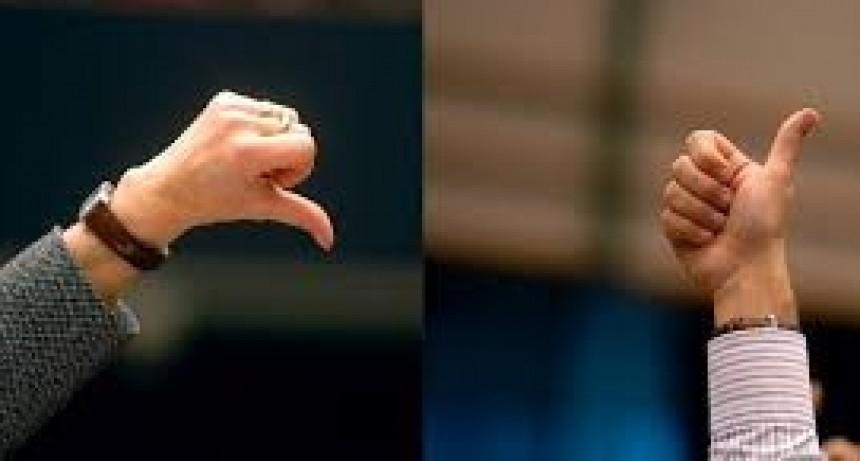 CONCEJO DELIBERANTE – APROBARON LA RENDICION DE CUENTAS CON VOTACION DIVIDIDA Y DISCUSIONES