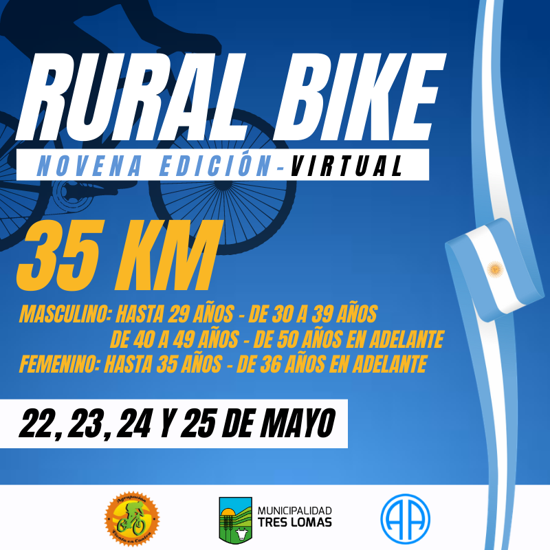 RURAL BIKE EDICIÓN VIRTUAL