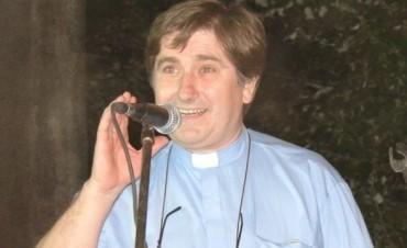 AGRADECIMIENTO - Escribe: Padre Carlos Arive