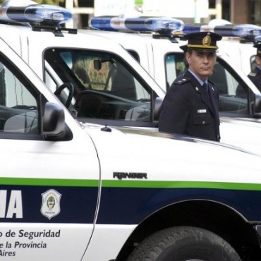 ENTREGARAN DOS MOVILES POLICIALES