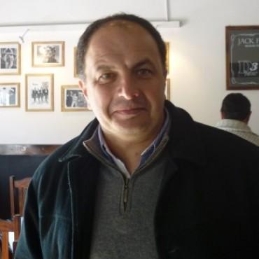 EL DIPUTADO GARATE ASEGURO QUE EL FRENTE RENOVADOR TENDRA LISTA CON CANDIDATOS PROPIOS LAS PROXIMAS ELECCIONES