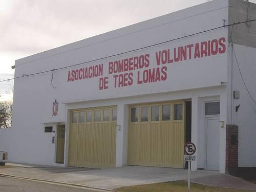 ¡FELIZ DÍA BOMBEROS VOLUNTARIOS!