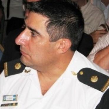 POLICÍAS TRESLOMENSES PARTICIPARON EN OPERATIVO POR DROGAS