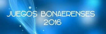 CRONOGRAMA PARA LOS DISTRITALES DE LOS JUEGOS BONAERENSES 2016