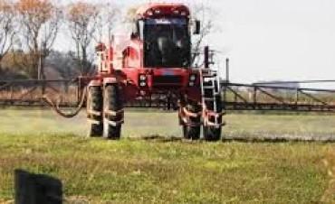 SE REALIZARAN JORNADAS DE ACTUALIZACION TECNICA EN PULVERIZACION AGRICOLA