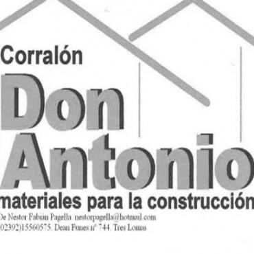 CORRALON DON ANTONIO INAUGURA SU SALON DE EXPOSICION Y VENTAS