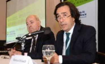 COMENZARON EN BAHIA BLANCA LAS SEGUNDAS JORNADAS DE CAPACITACION PARA DIRECTORES DE MEDIOS