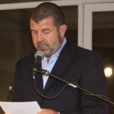 GILDA RODRIGUEZ Y FABIO URIARTE SON CANDIDATOS A DIPUTADOS POR LA SEXTA SECCION