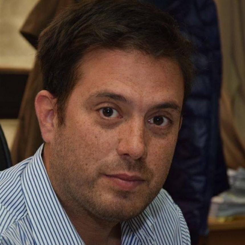 LUCIANO SPINOLO SERA EL CANDIDATO A INTENDENTE DE CAMBIEMOS EN TRES LOMAS