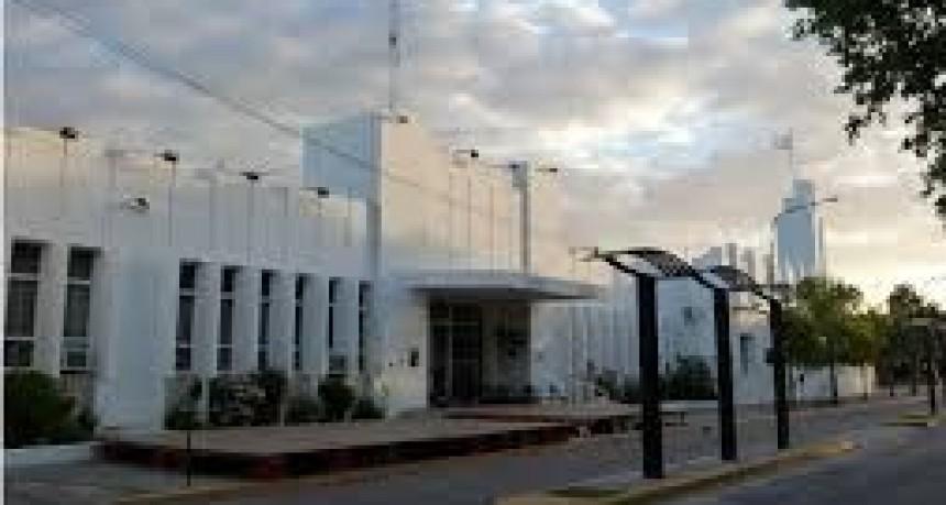 ORGANIZACIÓN DE SERVICIOS PARA EL FIN DE SEMANA LARGO