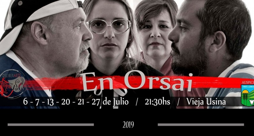 SE ACERCA JULIO TEATRAL CON 17 PUESTAS EN ESCENA