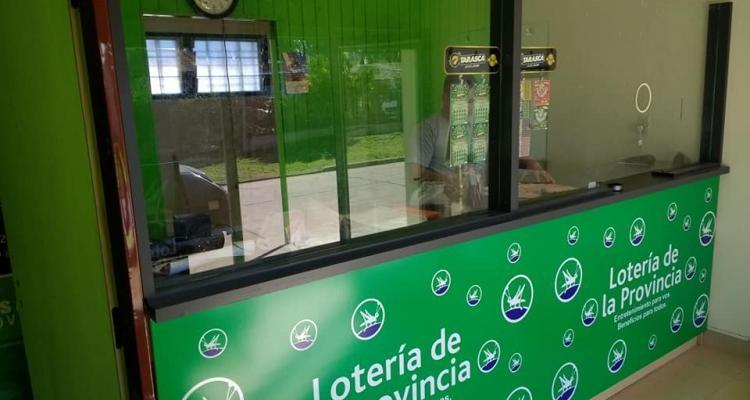 LAS AGENCIAS DE QUINIELA ABRIRÁN PROBABLEMENTE EL PRÓXIMO LUNES