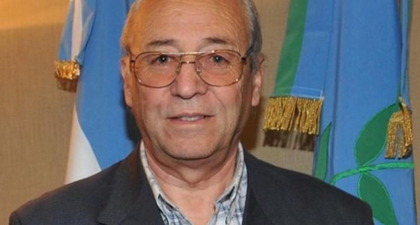 """ROBERTO ALVAREZ: """"LA RESPONSABILIDAD DEL VECINO ES CUMPLIR CON LAS MEDIDAS DE DISTANCIAMIENTO Y USO DE BARBIJO"""""""